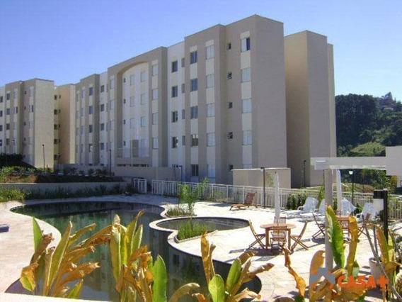 Apartamento À Venda, 2dorm, Elevador, Piscina. Cotia. - Ap0347