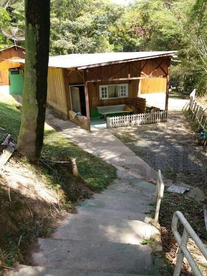 Chalé Em Camping Á Venda Em Juquitiba - 440 - 34652695