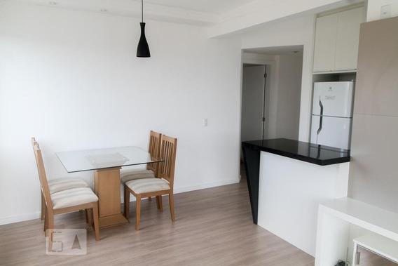 Apartamento Para Aluguel - Areias, 2 Quartos, 64 - 892970960