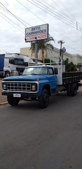 Ford 11000 De 1984