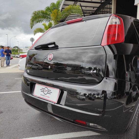 Fiat Punto 1.4 Flex 5p 2009