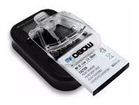 Cargador Universal 3 Unds Baterias Pilas Celulares Camaras