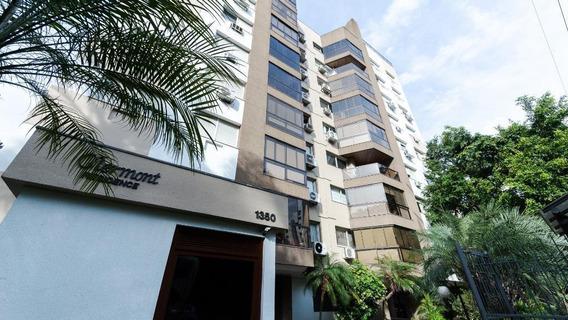 Apartamento Em Bela Vista Com 3 Dormitórios - Rg5986