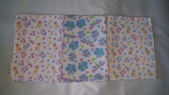 Cobijas Lanillas Para Bebes 50x70
