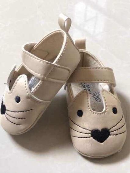 Zapatos Oro Blanco Marca Mon Caramel Hermosos