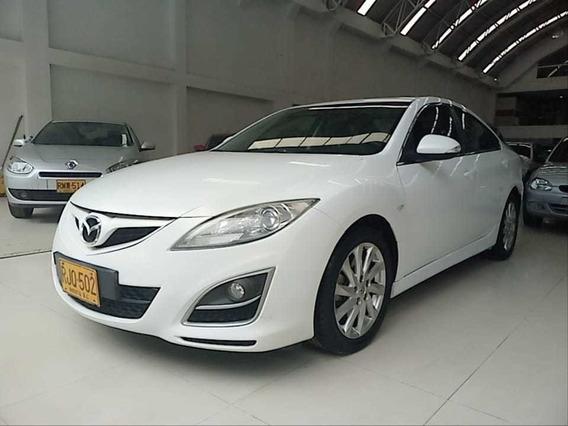 Mazda Mazda 6 2.4