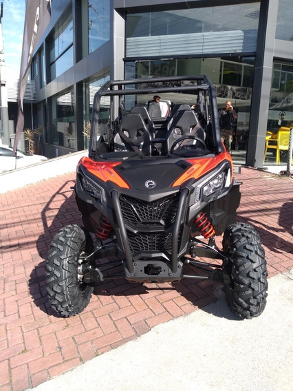 Can Am Maverick Max Sport 2020