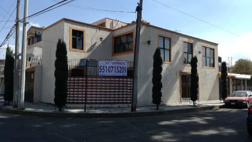 Casa En Venta, Narbona, Lomas Estrella, Iztapalapa