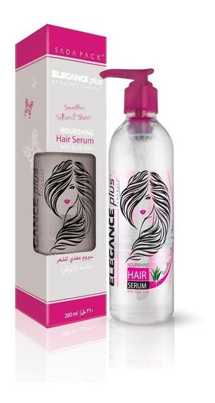 Elegance Plus Hair Serum