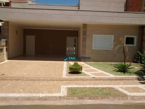 Imagem 1 de 15 de Casa Com 4 Dormitórios À Venda, 180 M² Por R$ 845.000,00 - São Luiz - Paulínia/sp - Ca1068