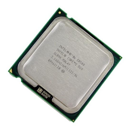 Processador Intel Core 2 Duo 775 E8500 3.16 Ghz 1333 Mhz