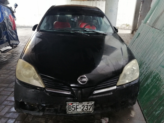 Nissan Primera Primera P 12 2002