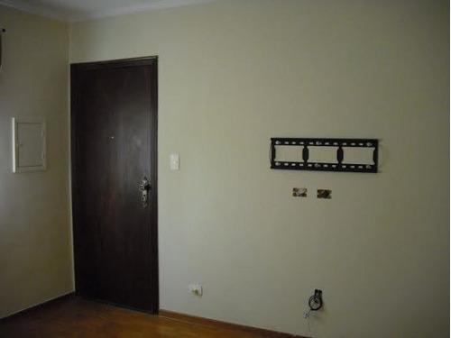 Imagem 1 de 15 de Venda Residential / Apartment Santana São Paulo - V16322