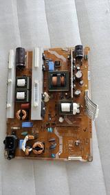 Placa Da Fonte Pl43e490 Samsung Boa