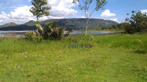 Chácara Na Beira Do Lago Palmas Lajeado - Ch0023