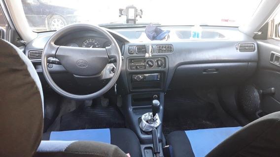 Toyota Tercel 1.3 1997