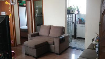 Exelente Apartamento 2 Qtos