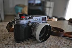 Fuji Fujifilm X100s