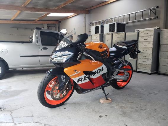 Honda Cbr 1000rr Repsol