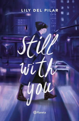 Lily Del Pilar - Still With You | Librerías Bros