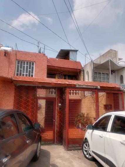 Casa En Venta Valle De Aragon 3ra Seccion Ecatepec De Morelo