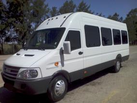 Micro Bus Iveco 18 Pasajeros