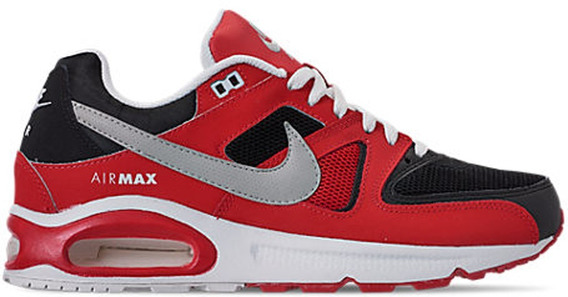 Zapatillas Nike Air Max Command Hombre Originales 629993-039