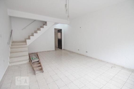 Casa Para Aluguel - Tucuruvi, 2 Quartos, 80 - 893113725