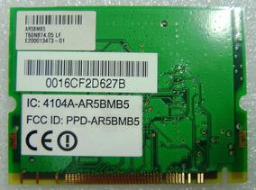 AR5007 802.11 B G WIFI DRIVER WINDOWS