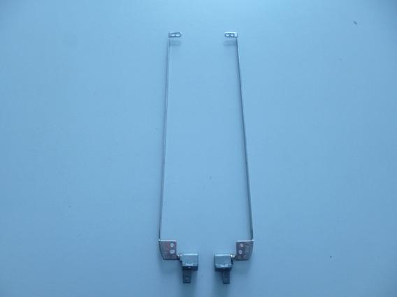 Dobradiças Notebook Toshiba Satellite A75-5262