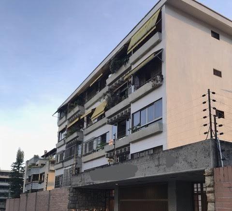 20-5238 Apartamento En Venta Adriana Di Prisco 04143391178