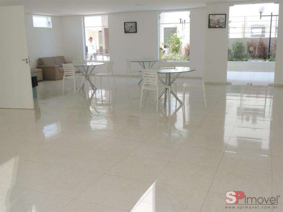 Apartamento Para Venda Por R$320.000,00 - Casa Verde, São Paulo / Sp - Bdi19012