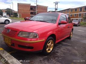 Volkswagen 2000 Gol