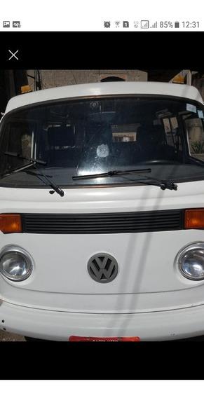 Volkswagen Kombi 1600