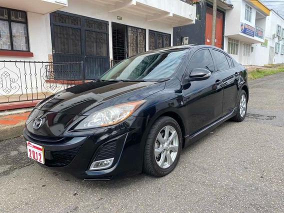 Mazda 3 All New Automático Full Equipo 2012