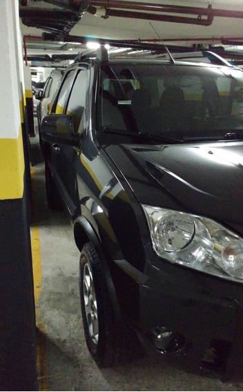 Ford Ecosport 2012 2.0 Xlt 16v Flex 4p Aut. - Único Dono
