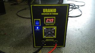 Inversor Uranio 3500 Watts