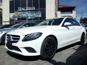 Mercedes-benz Clase C 2.0 200 Cgi Exclusive At 2019 Eq Boost