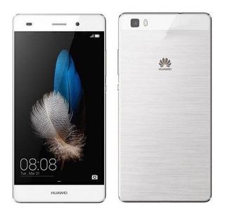 Huawei P8 Lite 70verdes. Uno Blanco Y Uno Negro.