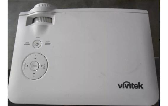 Video Beam Proyector Vivitek Modelo D510 Hdmi