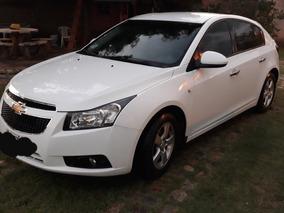 Chevrolet Cruze 1.8 Lt Mt 5 P 2012