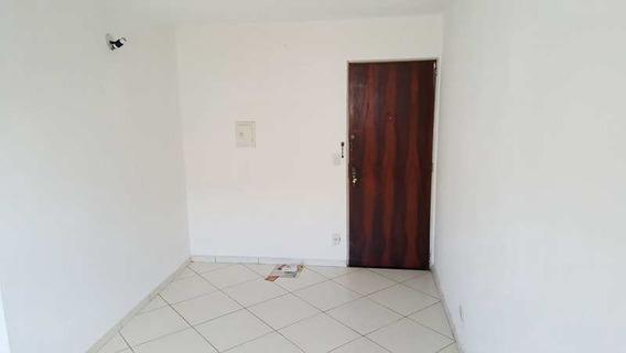 Apartamento Com 2 Dorms, Parque Pinheiros, Taboão Da Serra - R$ 220 Mil, Cod: 3222 - A3222