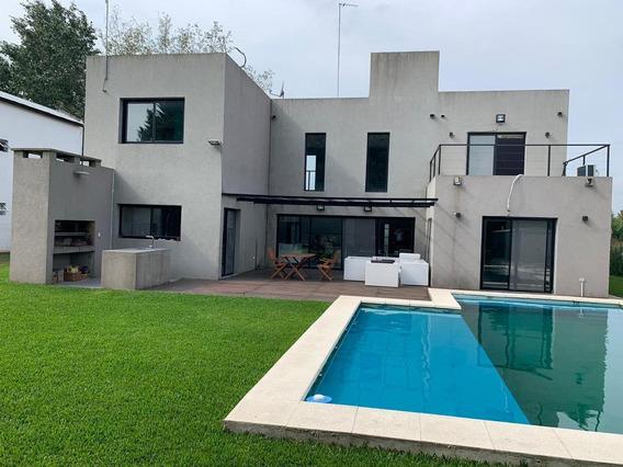 Susana Aravena Propiedades-casa En Venta En Cardales Village
