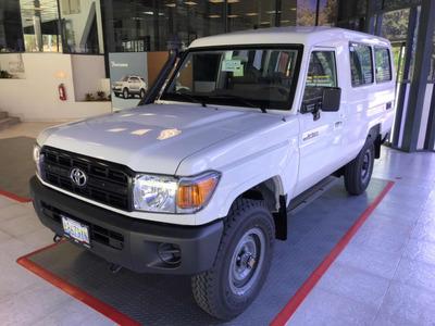 Toyota Macho 4x4 Sincrónico
