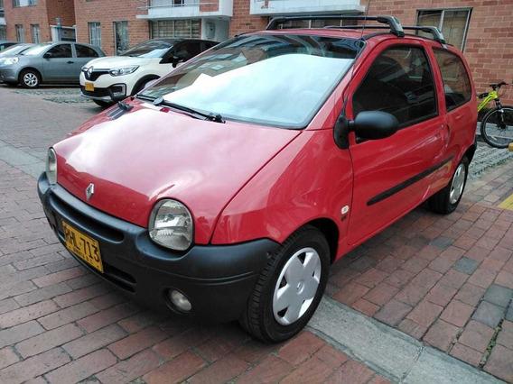 Renault Twingo Acces Aa Full Equipo