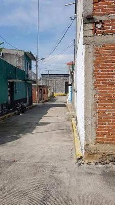 Terreno En Excelente Ubicación Frente A La Comercial Mexican