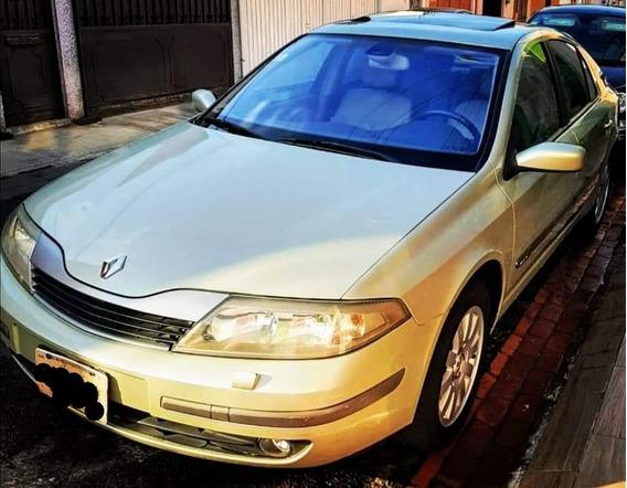 Renault Laguna Maximo Lujo