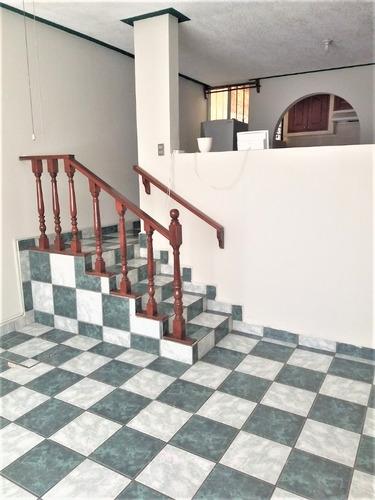 Casa Renta San Pablo Tec Monterrey 2 Recamaras 1 Est Factura