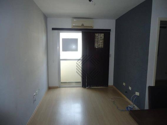 Apartamento Com 2 Dormitórios Para Alugar, 55 M² Por R$ 900/mês - Jardim Europa - Sorocaba/sp - Ap7891
