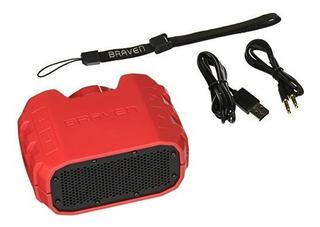 Braven Brv1 Altavoz Bluetooth Inalámbrico Portátil 12 Horasa